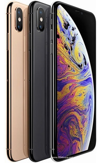 Apple iPhone Xs Max 64gb Techmovil