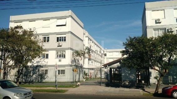 Apartamento Em Camaquã Com 2 Dormitórios - Mi270554