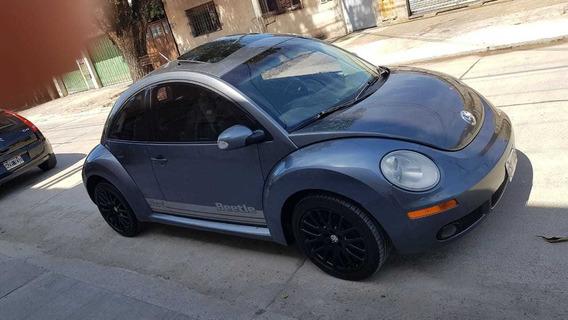 Volkswagen New Beetle 2.5 Sport 2009 Nuevo !!!