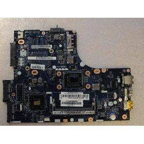 Placa Mãe Com Processador Core I3 2ªg Notebook Lenovo S400