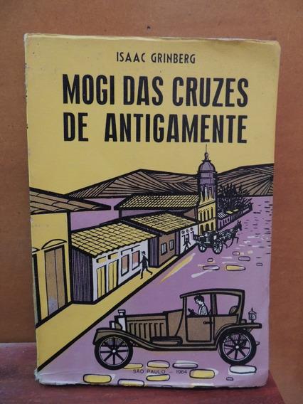 Mogi Das Cruzes De Antigamente Isaac Grinberg