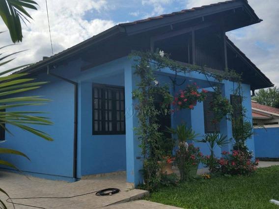 Casa Residencial À Venda, Centenário, Sapiranga - Ca0854. - Ca0854