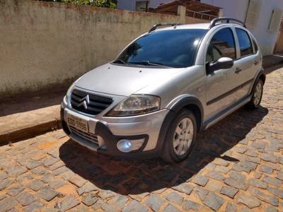 Citroën C3 2010 1.4 8v X-tr Flex 5p