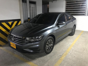 Volkswagen Jetta A7 2019