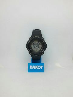 Reloj Digital Dakot - Modelo Da166