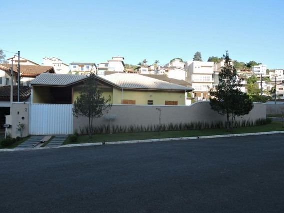 Casa Em Condomínio Para Venda Em Itapecerica Da Serra, Parque Delfim Verde, 3 Dormitórios, 2 Suítes, 1 Banheiro, 2 Vagas - 336_2-768912