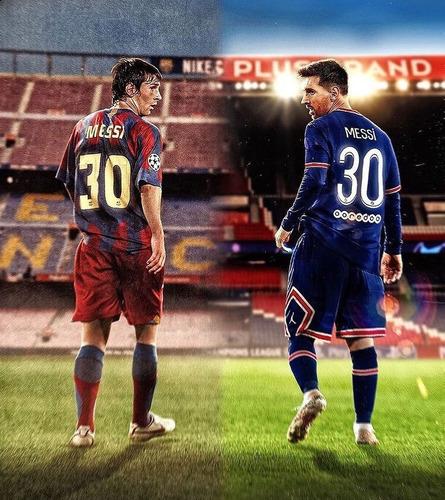 Imagem 1 de 1 de Imagem Messi