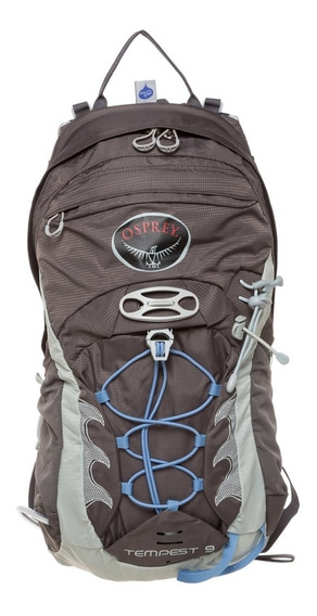Mochila Aventura Trekking Osprey Tempest 9 (gris)
