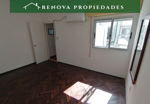 Alquiler Apartamento 1 Dormitorio Centro Montevideo S