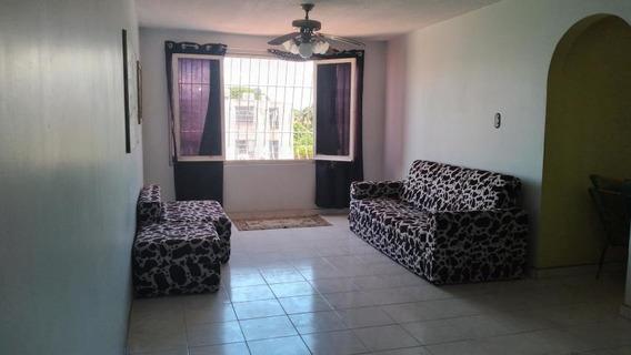 Apartamento Alquiler Rio Lama Barquisimeto20-23313 F&m