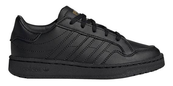 Zapatillas adidas Team Court C Niño