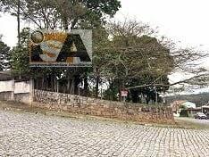 Área/terreno Em Suíssa  -  Ribeirão Pires - 2955