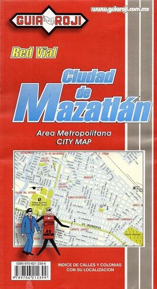 Red Vial Ciudad De Mazatlan