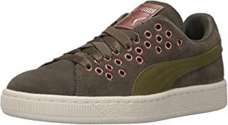 Tennis Mujer Puma Suede Xl Lace Vr Wn Sneaker