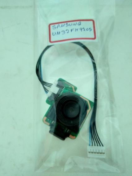 Botão Teclado Tv Samsung Un32fh4205