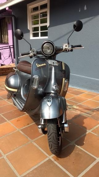 Vespa Moto Electrica