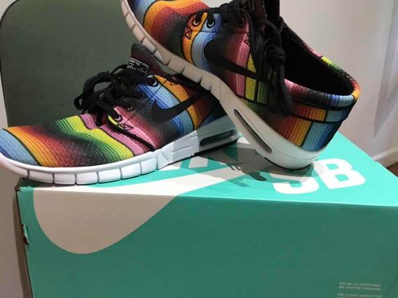 Nike Stefan Janosky Usa - Limited Edition Los Angeles