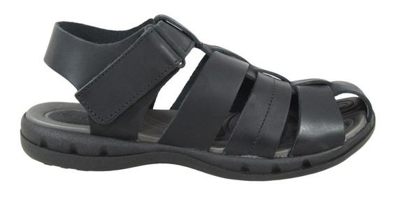 Sandalia Franciscana Hombre Kway Confort