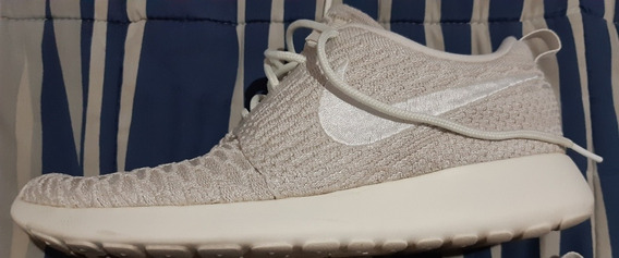 Zapatillas Nike Roshe Flyknit Talle 8.5 Us Unisex