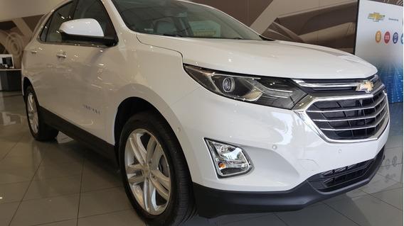 Chevrolet Equinox 4x4 Automatica Oportunidad!!!mz