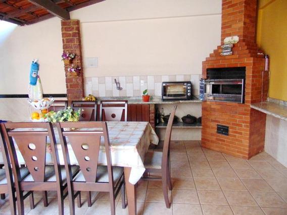 Casa Em Praia Das Gaivotas, Vila Velha/es De 180m² 3 Quartos À Venda Por R$ 600.000,00 - Ca291565