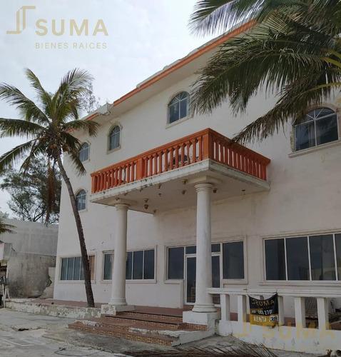 Imagen 1 de 14 de Edificio Comercial - Miramar