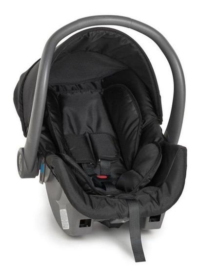Bebê conforto Galzerano Cocoon Black