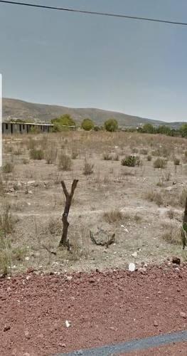 Terreno Para Venta En Agustín Tlaxiaca