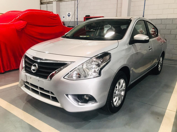 Nissan Versa 1.6 Advance At 0km #03