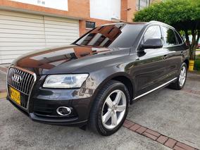 Audi Q5 Blindado 2 Plus 2.0