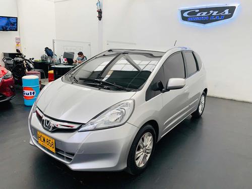 Honda Fit 2013 1.3 Lx
