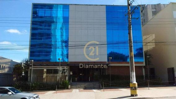 Prédio À Venda, 2071 M² Por R$ 20.000.000 - Santo Amaro - São Paulo/sp - Pr0082