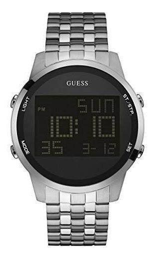 Relógio Guess Digital U0786g1
