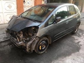 Honda Fit Ex 2009 Para Reparar