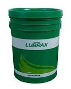 Lubrax Essencial Alto Rodaje 25w/50 X 20 Litros Balde