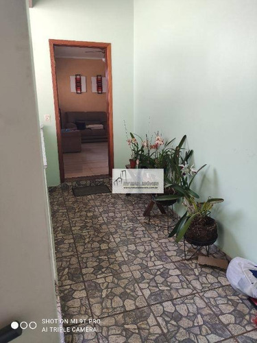Casa Com 4 Dormitórios À Venda, 330 M² Por R$ 680.000,00 - Cidade Jardim - Sorocaba/sp - Ca2022