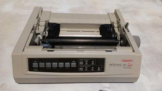 Okidata Ml320 Turbo