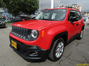 Jeep Renegade Plus
