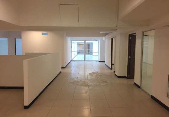 Se Renta Edificio Para Oficinas En Nezahualcóyotl 127 En El Centro De Ciudad De México