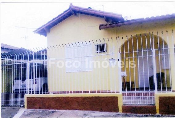 Casa Linear Com 3 Quartos No Conforto