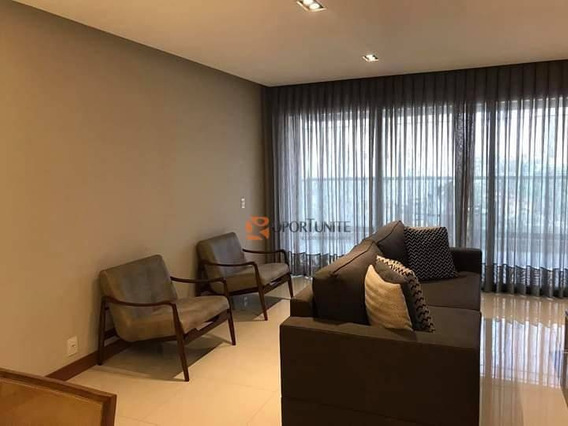 Apartamento 3 Suítes - Ap1353