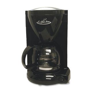 Coffeepro 9203928 Cafetera Electrica Automatico 4 Tazas