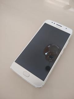 Celular Moto G5s Usado Seminovo Muito Bom Estado