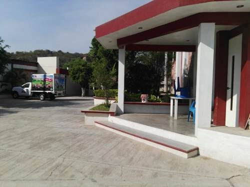Bodega Industrial En Venta En Iguala, Gro