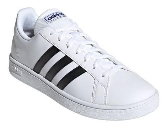 Tênis adidas Grand Court Masculino - Original