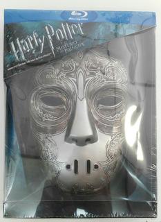 Harry Potter Y El Misterio Del Principe (máscara Dementor)