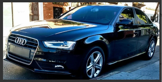 Audi A4 2.0 Ambition Tfsi 225cv Multitronic