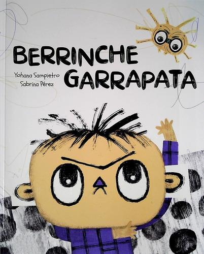 Berrinche Garrapata / Sampietro Y Pérez (envíos)
