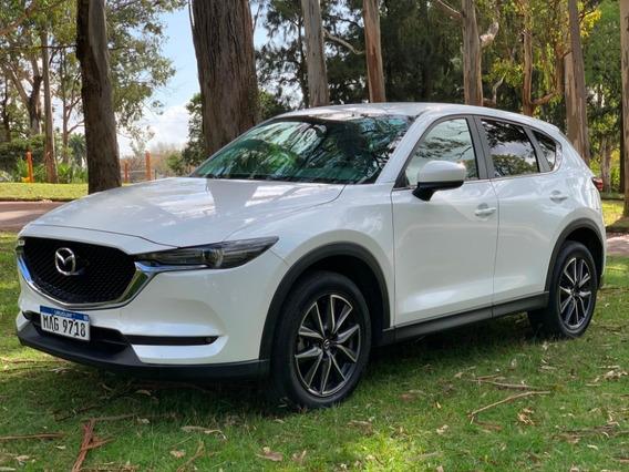 Mazda Cx-5 Extrafull 2018 Unico Dueño, Divina!!!