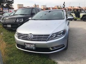 Volkswagen Cc 2.0 At 2016